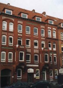 Kanzlei-Sitz, Kiel