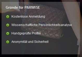 Parwise - Handgeprüfte Profile